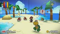 Paper Mario: Color Splash - Screenshots - Bild 7