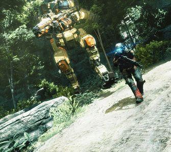 Titanfall 2 - Test