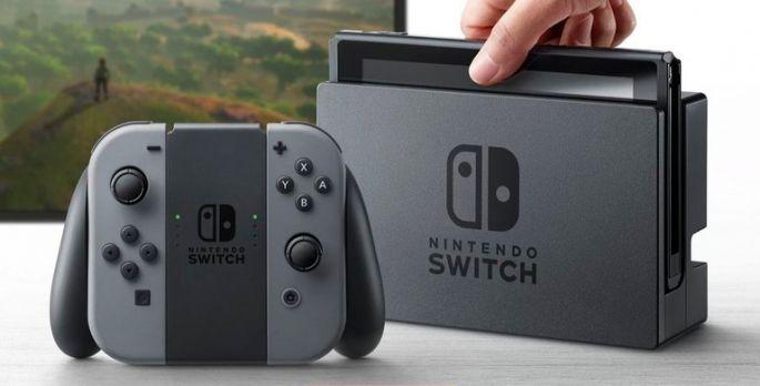 Nintendo Switch Online - News