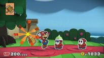 Paper Mario: Color Splash - Screenshots - Bild 4