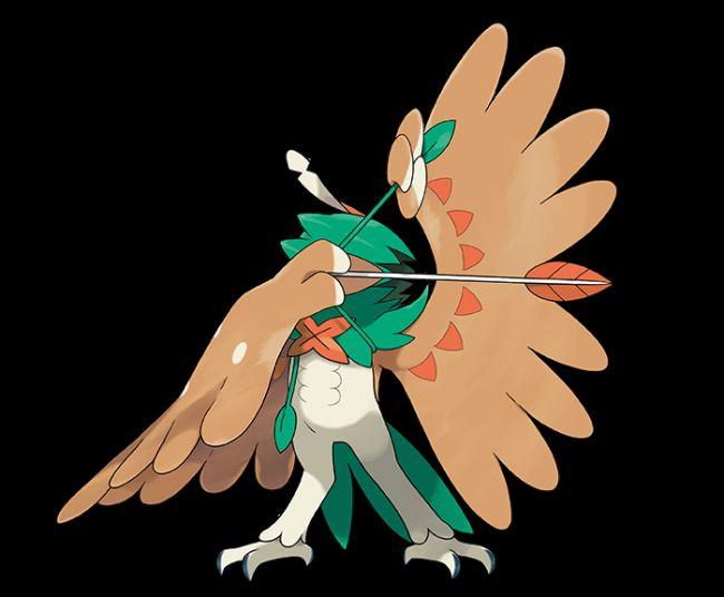 Pokémon Sonne / Mond - Artworks - Bild 13