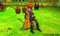 Dragon Quest VIII: Die Reise des verwunschenen Königs - Screenshots - Bild 9