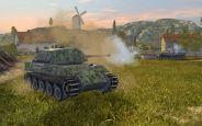 World of Tanks Blitz - Screenshots - Bild 2