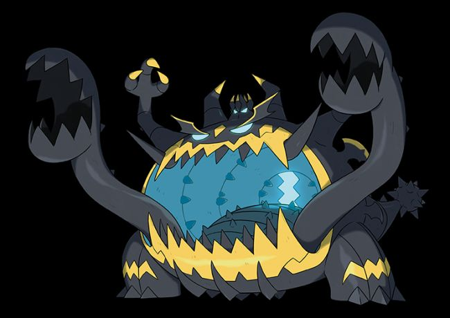 Pokémon Sonne / Mond - Artworks - Bild 9