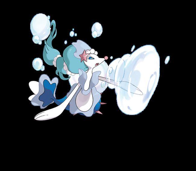 Pokémon Sonne / Mond - Artworks - Bild 12