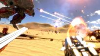 Serious Sam VR: The First Encounter - Screenshots - Bild 1