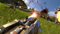 Serious Sam VR: The First Encounter - Screenshots - Bild 2