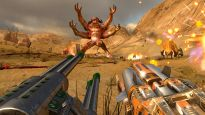Serious Sam VR: The First Encounter - Screenshots - Bild 4