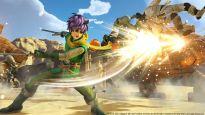 Dragon Quest Heroes 2 - Screenshots - Bild 3