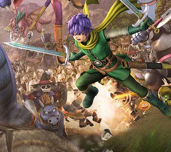 Dragon Quest Heroes II - Test