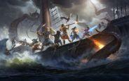 Pillars of Eternity II: Deadfire - Artworks - Bild 1