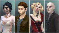 Die Sims 4 - DLC: Vampire Gameplay-Pack - Screenshots - Bild 4