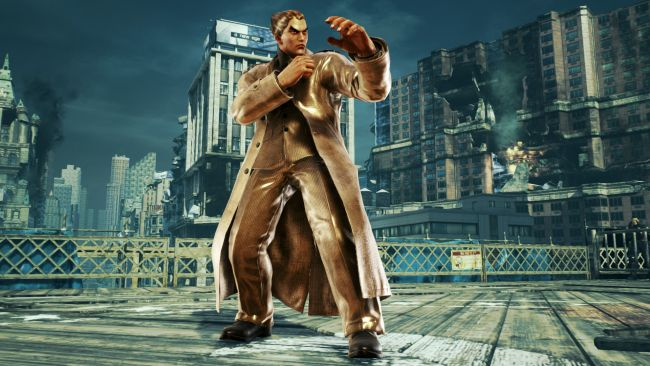 Tekken 7 - Screenshots - Bild 7
