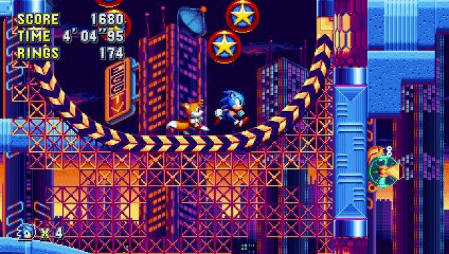 Sonic Mania - Screenshots - Bild 4