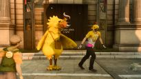 Final Fantasy XV - DLC: Holiday Pack - Screenshots - Bild 14
