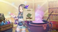 Atelier Firis: The Alchemist and the Mysterious Journey - Screenshots - Bild 24