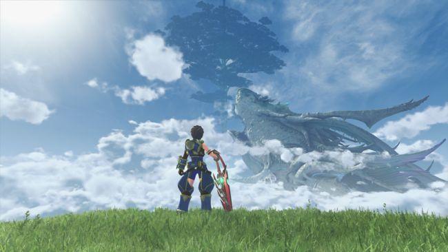Xenoblade Chronicles 2 - Screenshots - Bild 9