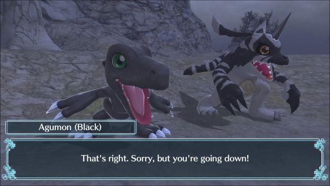 Digimon World: Next Order - Screenshots - Bild 48