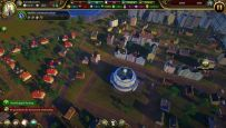 Urban Empire - Screenshots - Bild 4
