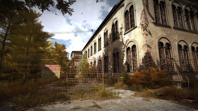 The Town of Light - Screenshots - Bild 8