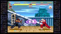 Ultra Street Fighter II: The Final Challengers - Screenshots - Bild 2