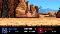 Double Dragon IV - Screenshots - Bild 1