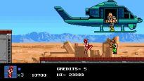 Double Dragon IV - Screenshots - Bild 3