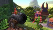 Yooka-Laylee - Screenshots - Bild 8