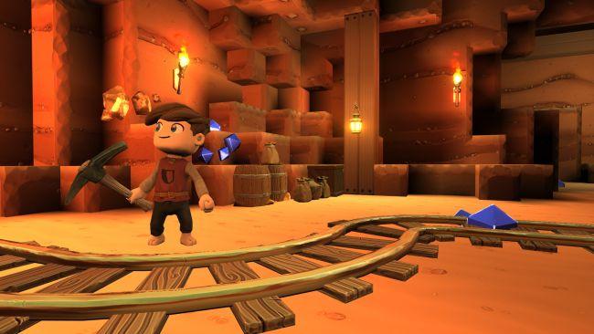 Portal Knights - Screenshots - Bild 1