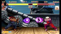 Ultra Street Fighter II: The Final Challengers - Screenshots - Bild 1