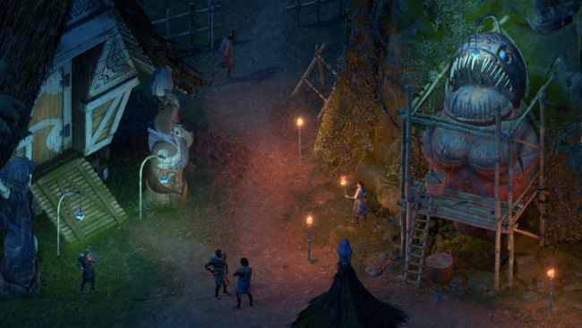 Pillars of Eternity II: Deadfire - Screenshots - Bild 5