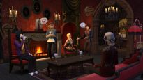 Die Sims 4 - DLC: Vampire Gameplay-Pack - Screenshots - Bild 3