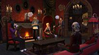 Die Sims 4 - DLC: Vampire Gameplay-Pack - Screenshots - Bild 3