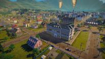 Urban Empire - Screenshots - Bild 20
