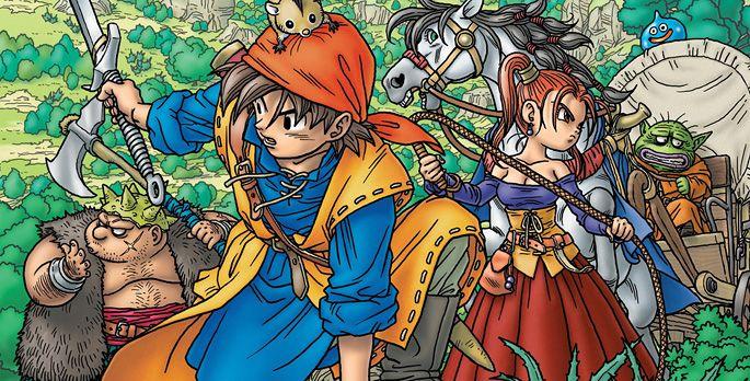 Dragon Quest VIII: Die Reise des verwunschenen Königs - Test