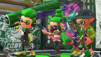 Splatoon 2 - Screenshots - Bild 2