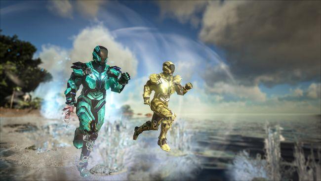 ARK: Survival Evolved - Screenshots - Bild 14