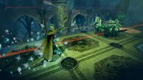 Die Welt von Van Helsing: Deathtrap - Screenshots - Bild 6