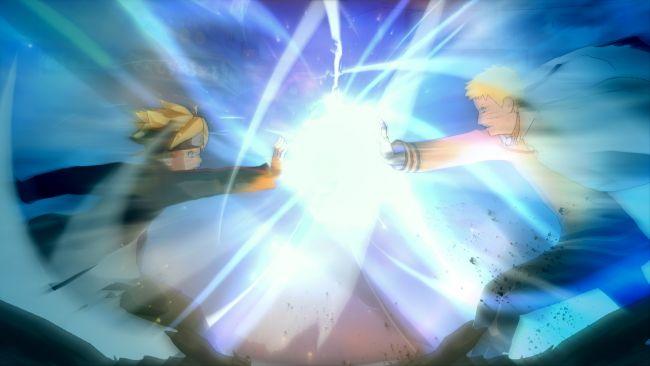 Naruto Shippuden: Ultimate Ninja Storm 4 - DLC: Road to Boruto - Screenshots - Bild 10