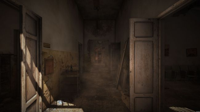 The Town of Light - Screenshots - Bild 3