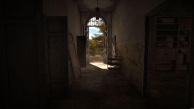 The Town of Light - Screenshots - Bild 5