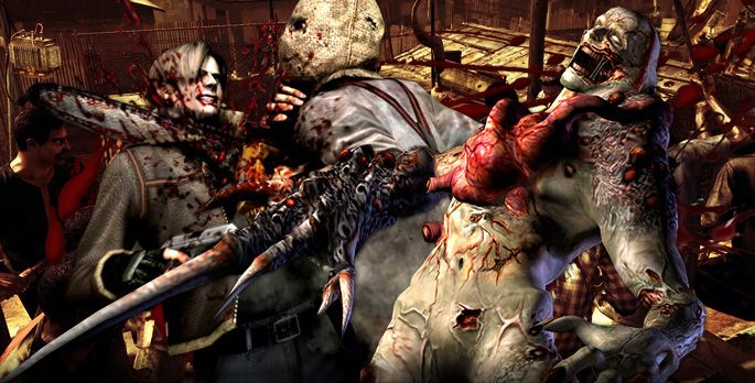 Top 10 der heftigsten Resident-Evil-Momente - Special