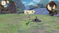 Atelier Firis: The Alchemist and the Mysterious Journey - Screenshots - Bild 11