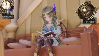 Atelier Firis: The Alchemist and the Mysterious Journey - Screenshots - Bild 16