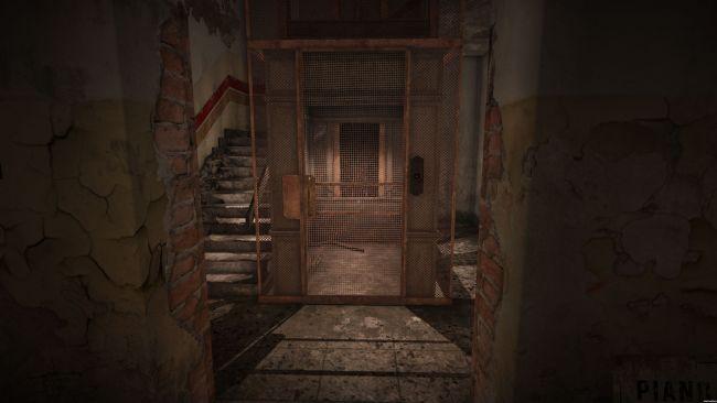 The Town of Light - Screenshots - Bild 6