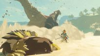 The Legend of Zelda: Breath of the Wild - Screenshots - Bild 41