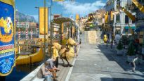 Final Fantasy XV - DLC: Holiday Pack - Screenshots - Bild 1