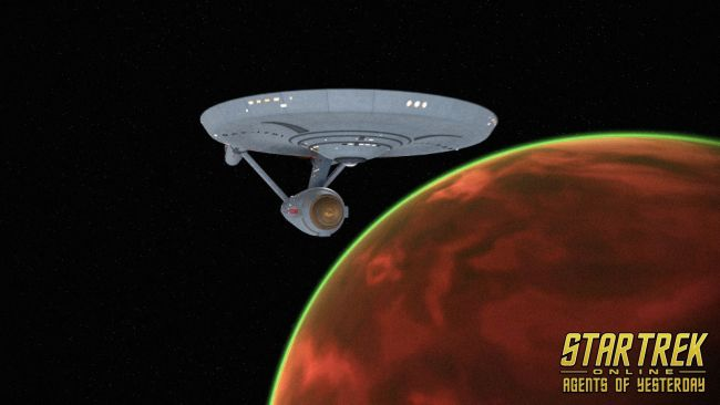 Star Trek Online: Agents of Yesterday - Screenshots - Bild 6
