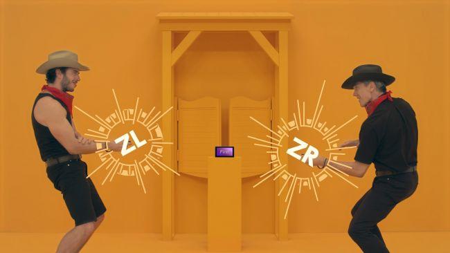 1-2-Switch! - Screenshots - Bild 1