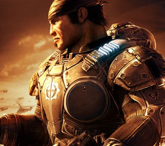 Gears of War 2 - Special